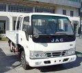 Аренда грузовых авто - грузовик 3 тонн