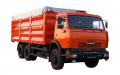 Услуги бортовых автомобилей КАМАЗ