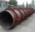 Производство трубопроводов из холоднокатаного листового проката