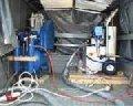 Антикоррозионная обработка бетонных и металлических конструкций