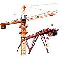 Installation and dismantle of load-lifting cranes of all types