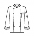 Пошив униформы для обслуживающего персонала ресторанов и кафе