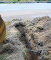 Бестраншейная прокладка труб под коммуникации, воду, газ и др. | Ужгород | Закарпатье