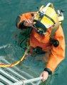 Подводно-технические работы.
