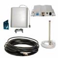 Усиление GSM сигнала | Репитеры