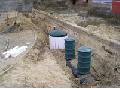 Автономная канализация (Green Rock 05)