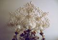 Изготовление лепного декора и архитектурных элементов из гипса, стеклофибробетона, полимербетона.