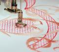 Машинная вышивка, компьютерная вышивка на заказ