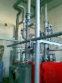 Монтаж внутренних конструкций инженерных сетей, систем, приборов и приспособлений измерения