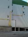 Защита конструкций, оборудования и сетей