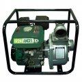 Motor-pump of IRON ANGEL WPG 80 for ren