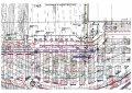 Проектирование наружных сетей хозяйственно-бытовой канализации