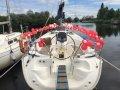 Прогулка на яхте по Днепру. Яхтинг в Киеве. Аренда парусной яхты.