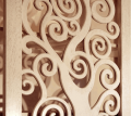 Художественная резьба по дереву в интерьере