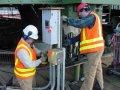 Инженер-электрик по ремонту и обслуживанию промышленного оборудования