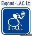 Sea container transportations. LLC Elefant-Al. Ey. Xi