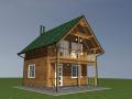 Строительство домов каркасных Украина