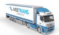 Автоперевозка промышленных грузов