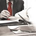 Бюджетирование, налоговое планирование, управленческая отчетность
