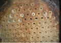 Услуги химической промывки системы теплоснабжения, химическая очистка системы теплоснабжения