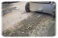 Ремонт розшарувань верхнього шару підлоги