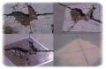 Відновлення полімериних покриттів підлоги