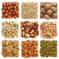 Предоставляем услуги по жарке и фасовке семечек подсолнечника, орехов.