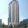 Строительство монолитно-каркасного дома Героев Сталинграда просп