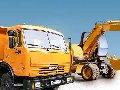 Перевозки грузов в автомобильных цистернах
