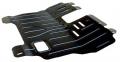 Изготовление защит двигателя и фаркопов на любое авто