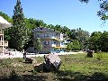 База отдыха Машиностроитель, Юрьевка.