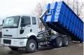 Услуги по вывозу твердых бытовых отходов из частного сектора