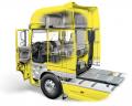 Услуги по ремонту электрооборудования для грузового автомобиля