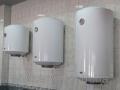 Установка водонагревателя бойлера, без врезки в систему
