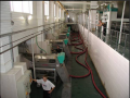 """Management of projects and construction of """"turnkey"""" wine-making plants"""