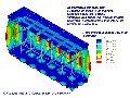 Математическое моделирование конструкций резервуаров