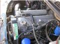 Установка дизельного двигателя на ГАЗель