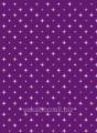 Услуга упаковки подарка бумагой Stewo Corona фиолетовая