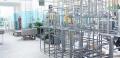 Производство металлических подвижных механизмов