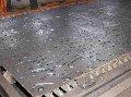 Резка лазерная , раскрой листового металла