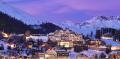 Новый Год в Швейцарии с Любосвит