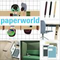 Paperworld 2018 приглашает в Франкфурт