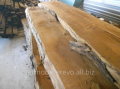 Heat treatments of wood of different breeds of wood - 2500 UAH for m3