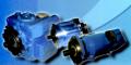 Ремонт гидромоторов поворота башни НМВ-630 - УДС-114