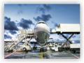 Организация международной авиаперевозки