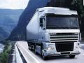 Услуга по перевозке грузов автотранспортом