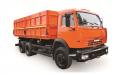 Перевозка грузов самосвалом