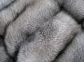 Индивидуальный пошив шубы из меха песца