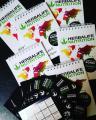 Полиграфия (печать визиток, календарей, постеров, флаеров, афиш, блокноты)