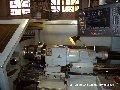 Изготовление деталей на универсальных токарно-винторезных станках
